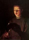 The Shadow, Compton Verney