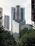 Torre Confinanzas Caracas