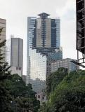 Torre Confinanzas Caracas