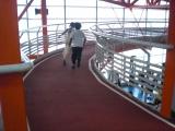 Vertical gym Caracas