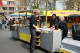 Utrechtse Spoorpunt Express op de markt