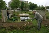 Kwekerij zonder Land