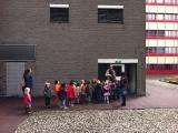 Leerlingen van de Openbare Dalton Basisschool Puntenburg