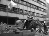 Tuinfabriek is verhuisd