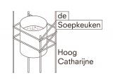 Soepkeuken in werking