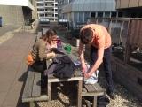 Tuinfabriek werkdagen