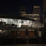 Het nieuwe station Utrecht